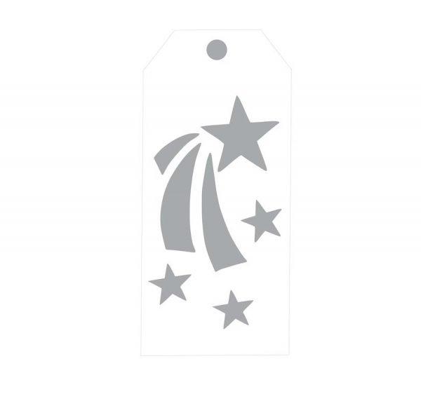 TM143- American Pride Door Tags